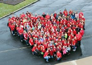 Red Day for Tripp