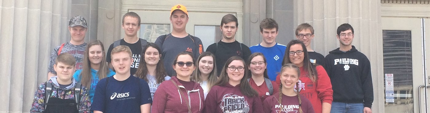 HS Science Olympiad at State