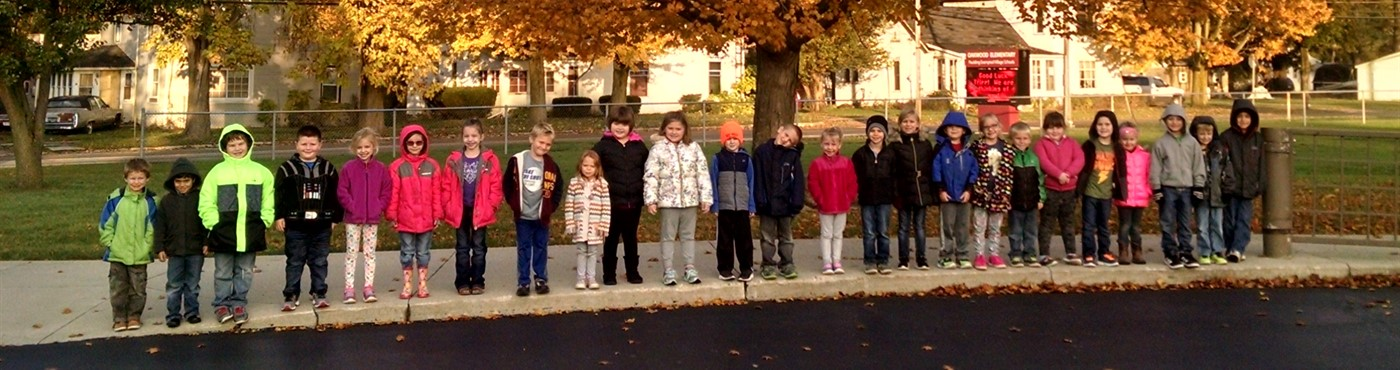 Oakwood Kdg - Fall Picture