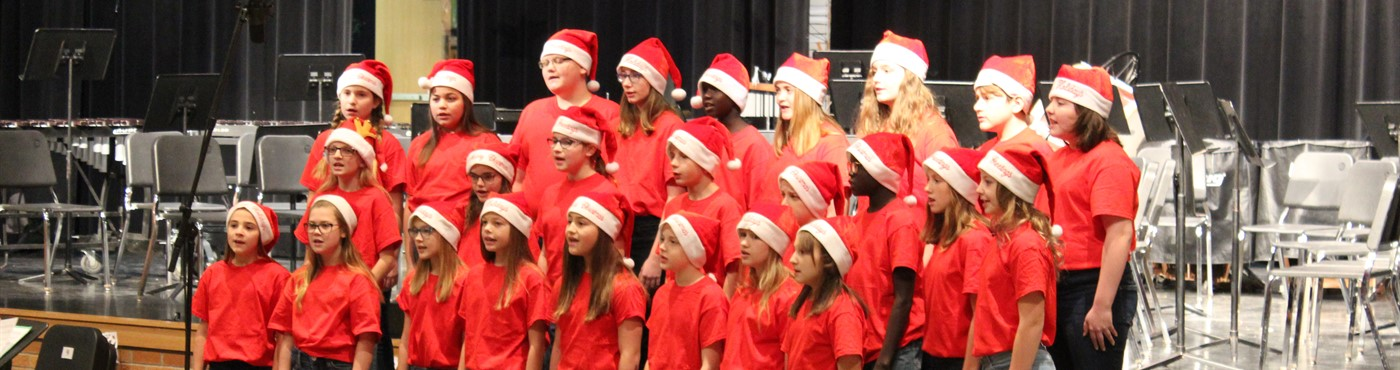 Oakwood 5th & 6th Grade Music