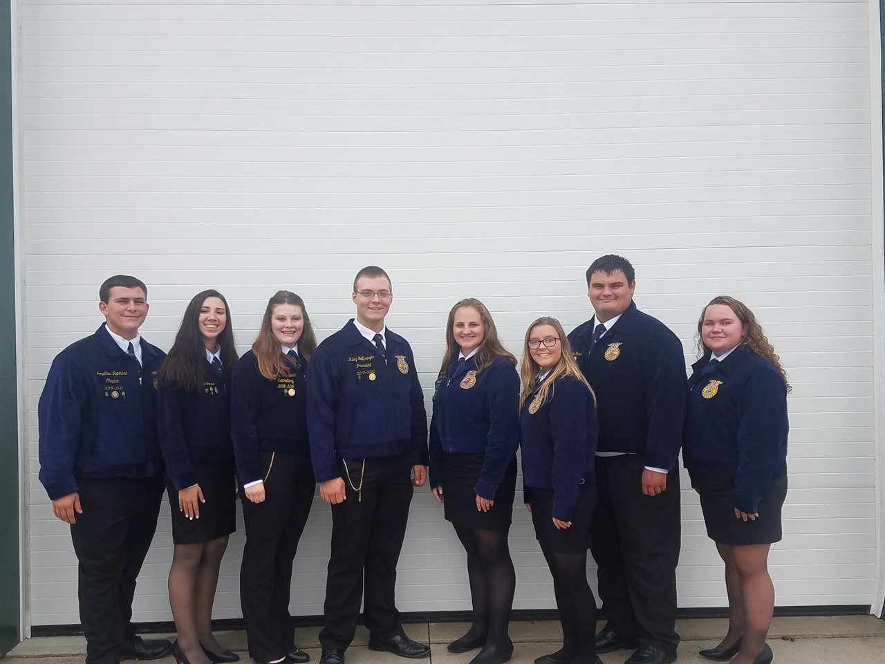 FFA Parent-Member Meeting