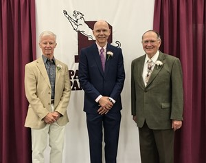 2019 Academic Hall of Fame